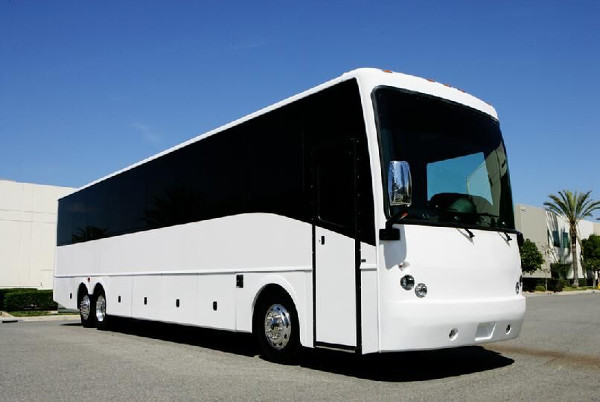 40 Passenger Party BusFL Miami