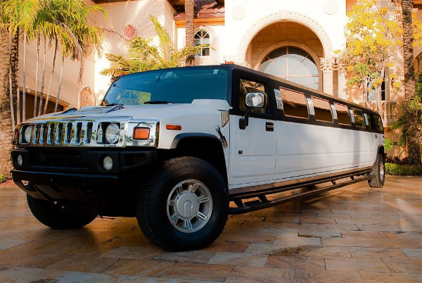 Miami Hummer Limousines Rental